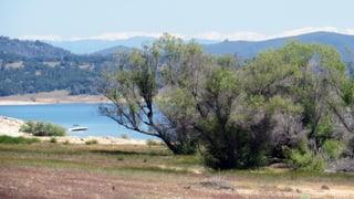 Auf Wasserpatrouille in Kalifornien