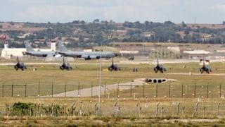 Militärische Stützpunkte: Türkei widerspricht den USA