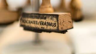 «Die Schweiz will wieder Vollmitglied bei Erasmus+ werden»