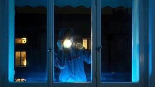 «Crime Stop»: Weniger Delikte - und zu wenig Haftplätze im Aargau