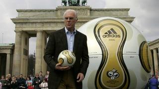 Die deutsche WM-Affäre gibt viel zu reden