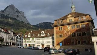 NFA: Schwyzer Regierung beantragt Kantonsreferendum