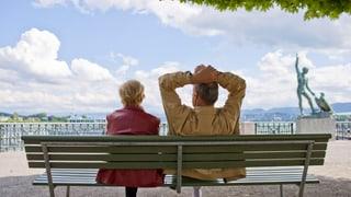 Altersvorsorge 2020 behebt Generationenungerechtigkeit nicht