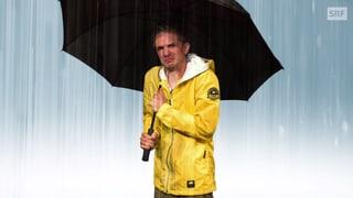 Was haben die Alpen mit dem Wetter zu tun?