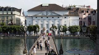 Grosse Kulturbetriebe: Stadt Luzern springt für Kanton ein