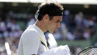 Kokkinakis stösst Federer vom Thron