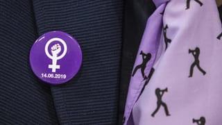 Bürgerliche Frauen: Streik nein, Gleichberechtigung ja