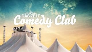 Das Zelt – Comedy Club