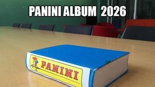 Reaktionen auf die #MammutWM: «Das Panini-Album wird schwer»