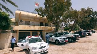 Schweizer IKRK-Mitarbeiter in Libyen erschossen