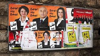 Israel wählt im März ein neues Parlament