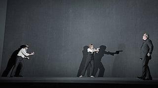 Andreas Homoki zeigt einen entrümpelten «Fidelio»