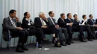 Basel stimmt über Geschlechterquoten in Verwaltungsräten ab