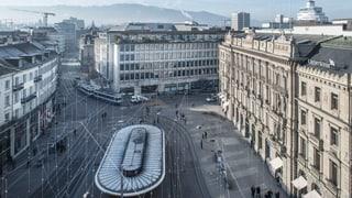 Schweiz einen Schritt weiter in Sachen Steuertransparenz