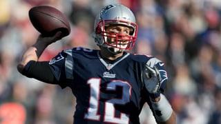 Brady und Patriots werden hart bestraft