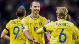 Schweden legt im Skandinavien-Duell vor