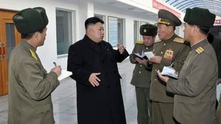 UNO-Kommission wirft Nordkorea Verbrechen wie zu Nazi-Zeiten vor