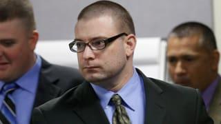 Keine Gnade für den Mörder des «American Sniper»