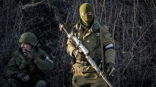 Cumbats en l'Ucraina dal ost malgrà armistizi