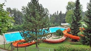 In Littau gibt das Schwimmbad Zimmeregg zu reden