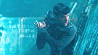 Video «Neustart der Woche: «Star Trek - Into Darkness» (USA 2013)» abspielen