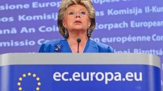 Kroatien und die EU versöhnen sich