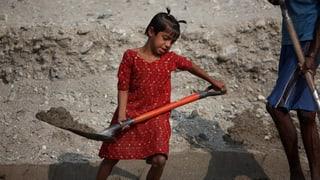 «Moderne Sklaverei ist in Indien weit verbreitet»
