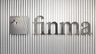 Finma ruft Banken zur Selbstregulierung auf