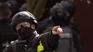 Il delinquent probabel da Utrecht è en arrest