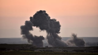 Kurden starten finalen Kampf gegen den Islamischen Staat