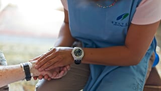 Nidwaldner Spitex erhält Geld für Betreuung von Hinterbliebenen