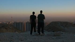 So dreht man im Iran einen Film ohne Bewilligung