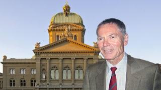 Silvio Bircher: «Die CVP holt den 16. Aargauer Nationalratssitz»