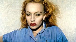 Willy Wottrengs Buch über die Zürcher Marilyn Monroe