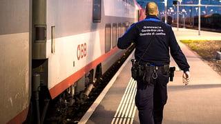 Sicherheitsdefizite an Schweizer Grenze – SiK setzt ein Zeichen