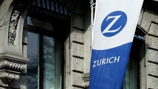 Zurich fa damain gudogn