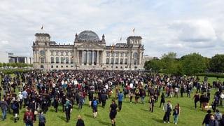 Asylkrise in Deutschland: Parteiengezänk statt klare Konzepte
