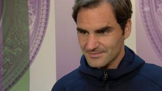 Federer, die Zahl 16 und die Probleme der Unterforderung