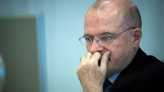 Laut dem ehemaligen FDP-Präsidenten Fulvio Pelli besteht nun «erstmals eine echte Chance für eine Tessiner Kandidatur».