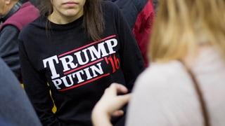 «So ein US-Präsident wäre für Moskau ein Geschenk»