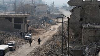 Assads Soldaten richten 82 Zivilisten hin