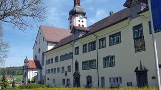 Ein Bier für das Kloster Fischingen