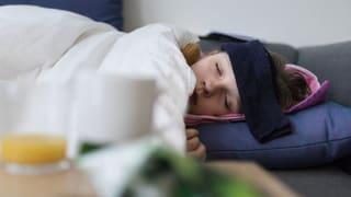 Zu spät krank gemeldet: «Darf der Chef Ferientage streichen?» (Artikel enthält Audio)