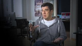 Fernand Melgar: ein Filmer mit schonungslosem Blick