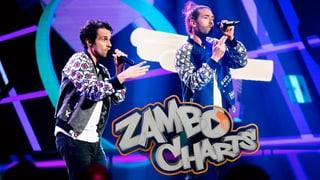 «Zambo-Charts»: Stimm ab für dein Lieblingslied