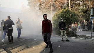 Die Demonstrationen im Iran dauern an. Noch immer gibt es mehr Fragen als Antworten. Eine Analyse.