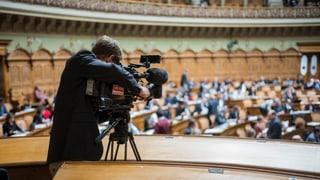 Redeschlacht um Souveränität und fremde Richter unterbrochen