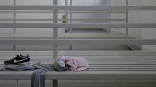 Sexueller Missbrauch: Prozess gegen Schwimmtrainer beginnt