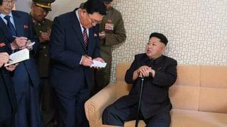 Anklage Kim Jong-Uns kaum mehr als eine Geste