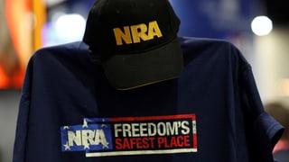 US-Firmen beenden Zusammenarbeit mit Waffenlobby NRA